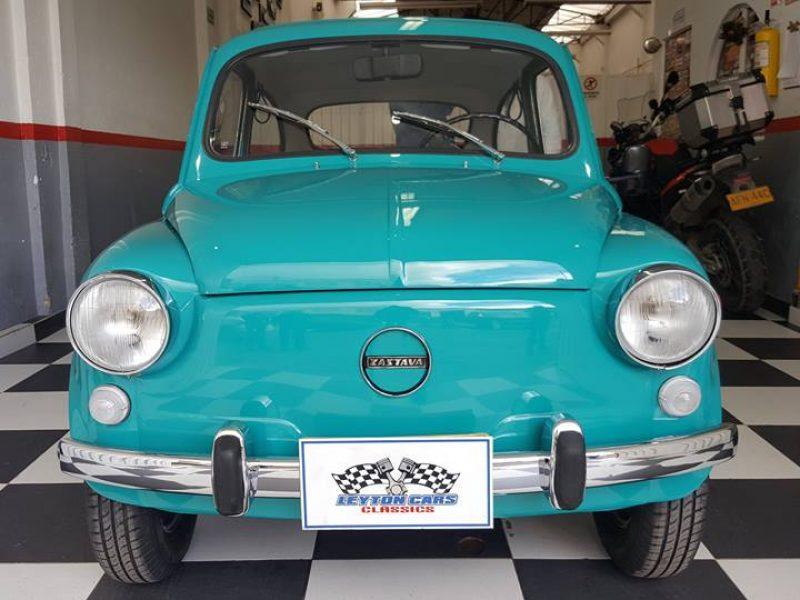 Fiat Zastaca 750z