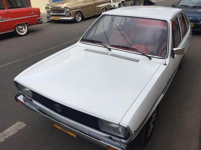 Volkswagen Passat 1975
